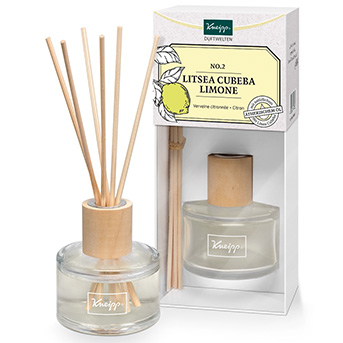 Kneipp room scents Litsea