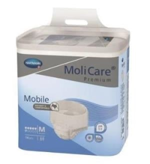 Product shot of MoliCare Premium Mobile