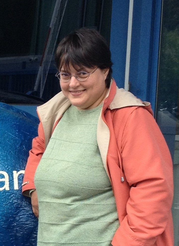 Profile picture of Martina Gauggel