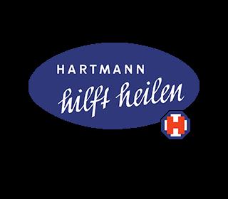 HARTMANN history logo 1938