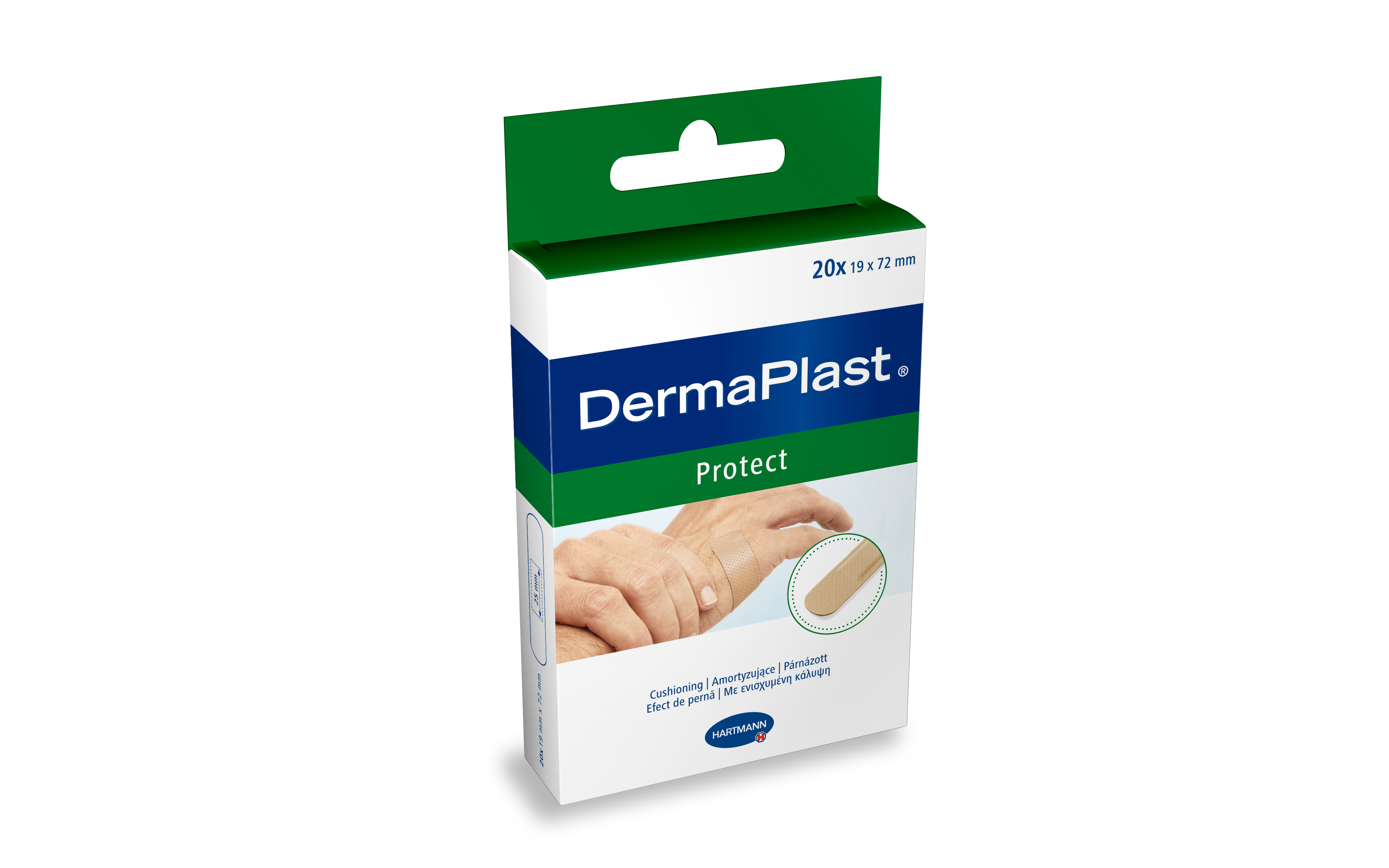 DermaPlast Protect_Hungary