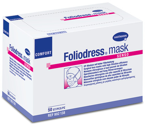 type 2 surgical mask
