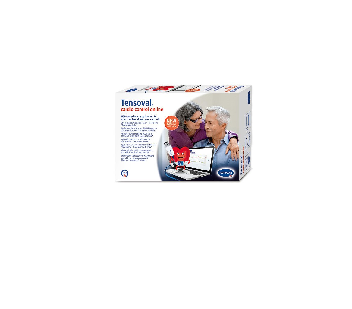 Tensoval® duo control