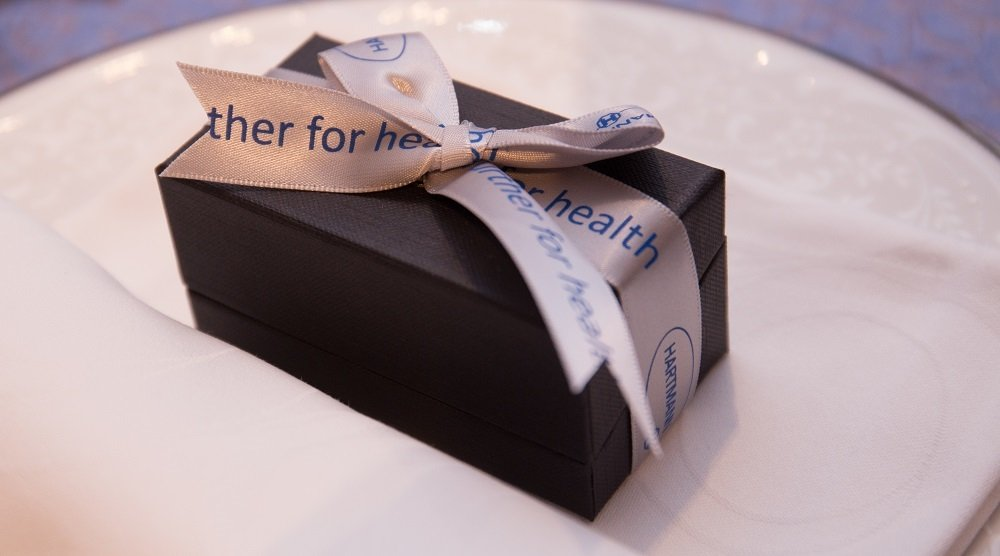 Gift package – going further for health