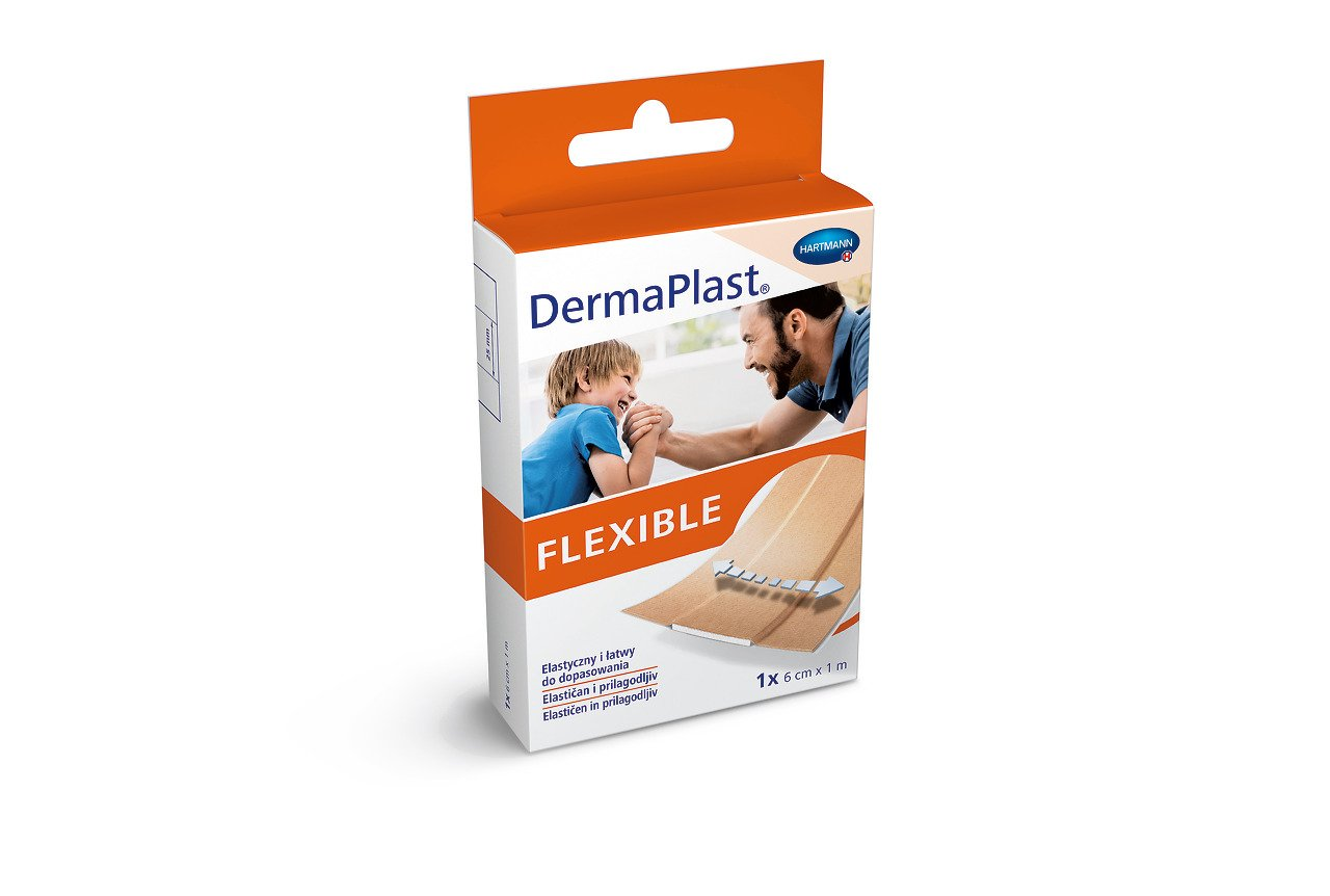 Dermaplast Flexible