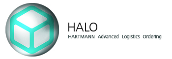 HALO logo belonging to the VANTAGE360 brand