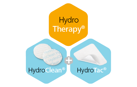 Hydro Therapy System