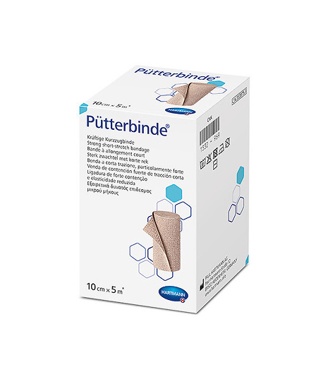 Puetterbinde package