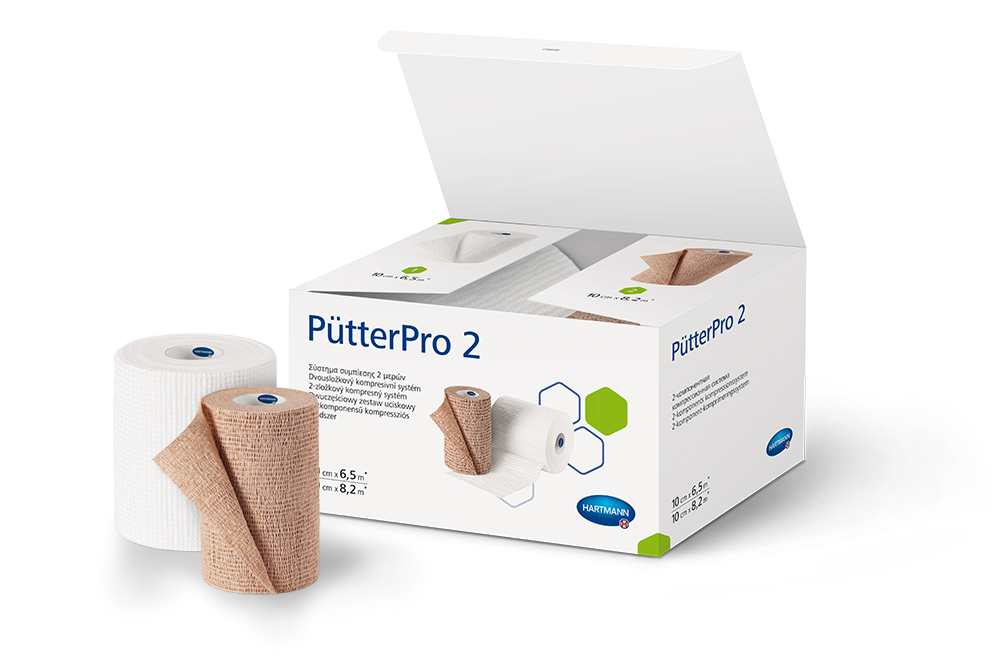 PuetterPro product packaging
